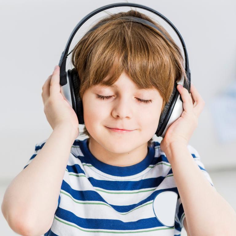A importância da música na vida